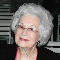 Patsy Carter Love