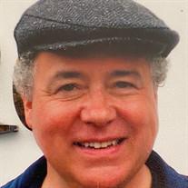 Michael Steven Sheehy