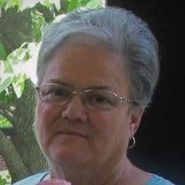 Mrs. Sandra McCarter Long