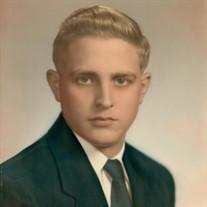 Ronald Ernest Maxim
