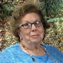 Mrs. Fannie White Watson