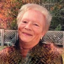 Mrs. Annette Ratcliff Corbett