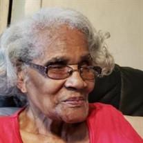 Mrs. Ethel Mae Lilly