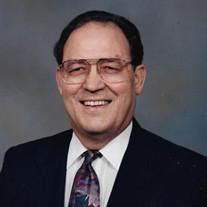 Ronald Hugh Guess