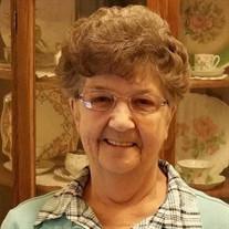 Carolyn J. Wareham