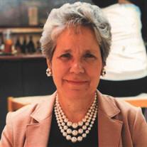 Mrs. Clara Mae Lyon Riggle