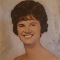Mrs. Elinor Ruth Byrd Boney