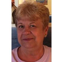Carol Mae Osterhaus