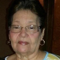 Gloria H. Martinez