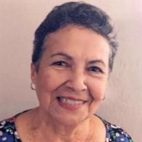 Nilda Ramos Bonet