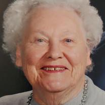 Doris Bruin