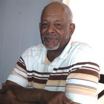 Roland Ulysses Byrd, Jr.