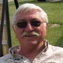 """Randolph A. """"Randy"""" Schirtzinger Sr."""