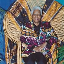 Mrs. Paulette Maurice Prestwood