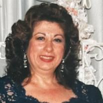 Mrs. Frances DeBartolo