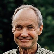 """Kenneth D. """"Ken"""" Bomgardner"""