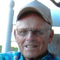 Clyde D. Prillaman