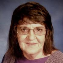 Lynette Sandra Daddow