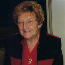 Mrs. Alice R. Haegele