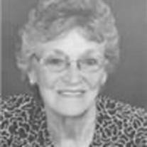 Betty Ponciano