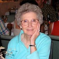 Bettye Jean Head