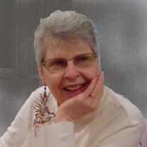 Arlene L. Butterfield
