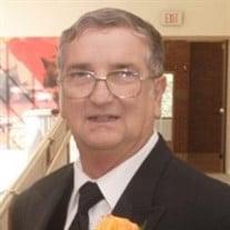 Larry Freeman St. Clair