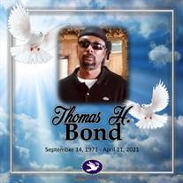 Mr. Thomas H. Bond