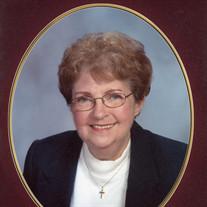 Arleen Christie