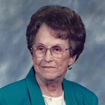 Martha Jean Watkins