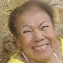 MARY C. GARCIA