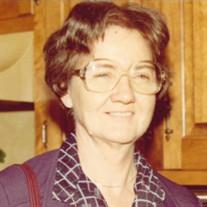 Juanita June Frazier