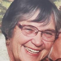 Roberta Spencer Pauls