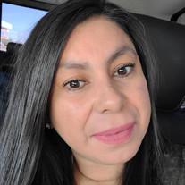 Sylvia Martinez Ontiveros