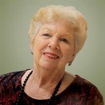 Betty Ann diBenedetto Mentel McCrimmon