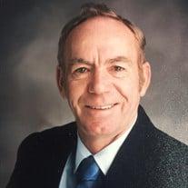 Richard Jay Henderson