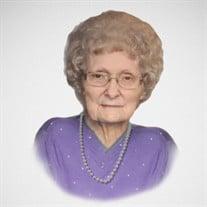 Joyce Blackwell