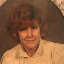 Mrs. Terry Lynne Crumpler (nee Lovell)