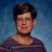 Ann Gregory