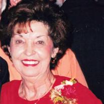 Shirley Faye Pierce