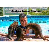 Joshua Smelser
