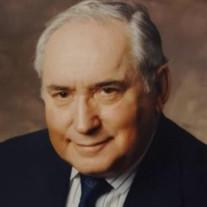 Ernest C. Tetrault