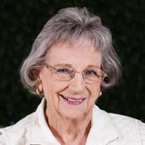 Geneva Marie Webb