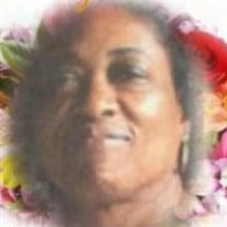 Ms. Mary M. Entzminger