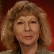 Joyce Ann Dingess VanBibber
