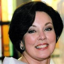 Margaret Wenner Hendri
