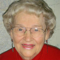 Faye S. Anderson
