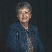 Nancy Faulconer