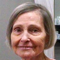 Anne Sue Taylor