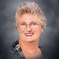 Mrs. Carol Skelton Pilgrim